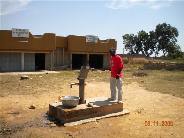 Burkine Faso 2009 067