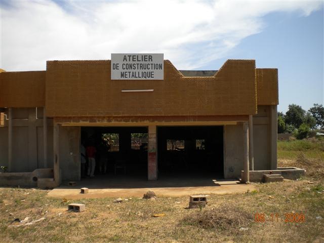 Burkine Faso 2009 080