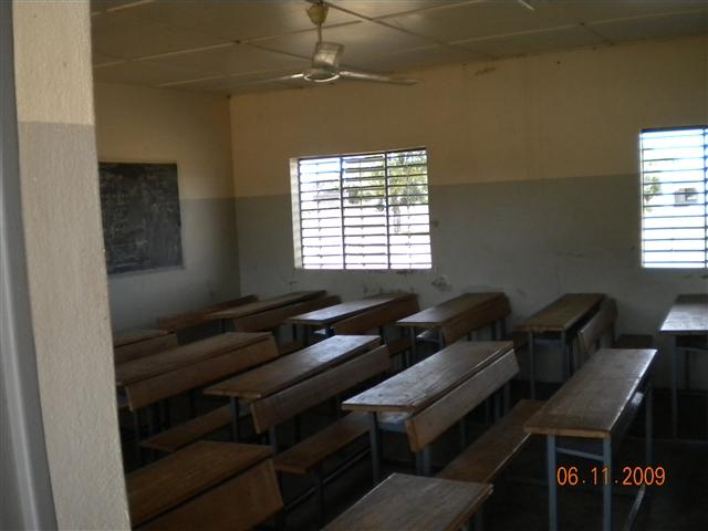 Burkine Faso 2009 090