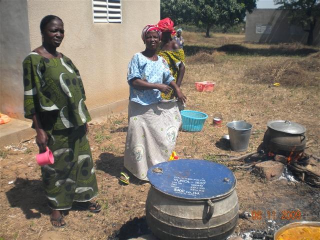 Burkine Faso 2009 099